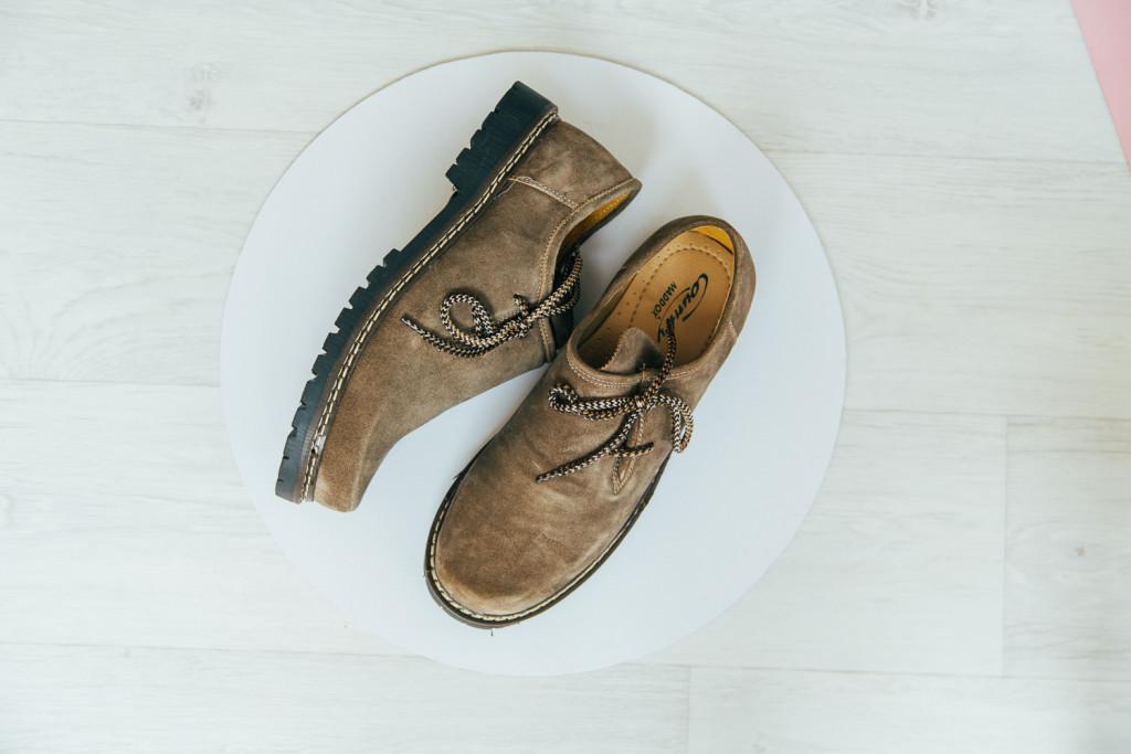 Welche Schuhe zur Lederhose? | Magazin