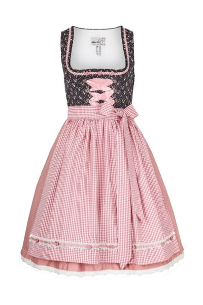 Mini dirndl amy rosa marjo