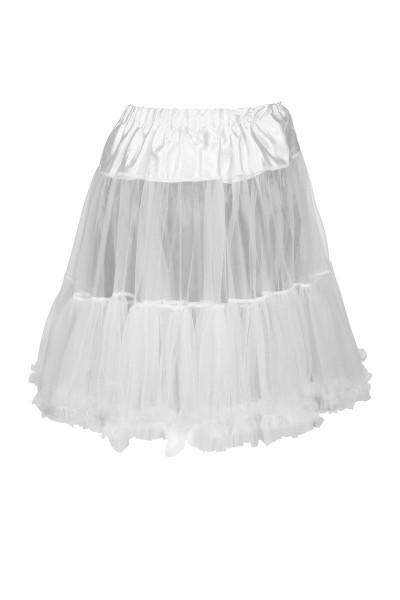 Petticoat Petti 55cm, weiß