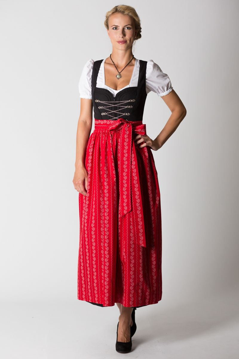 bequeme gastro dirndl bei ludwig therese. Black Bedroom Furniture Sets. Home Design Ideas