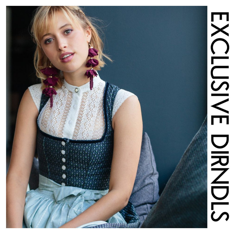 Dirndl 2020 from the top current collection from L&T