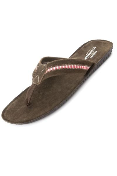 Schuhe Sandro, dunkelbraun