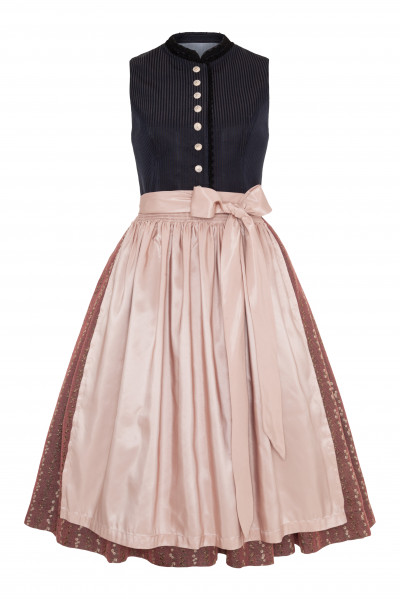 Dirndl Lotta, black dream