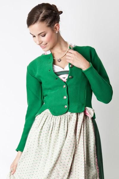 Trachtenjacke Greta, grün