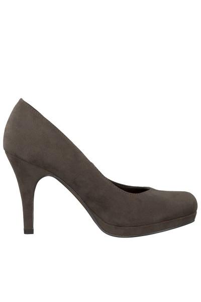 Trachten Schuhe Hanni, braun